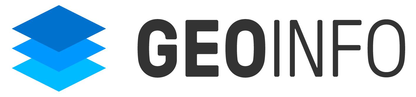 Geoinfo logo job
