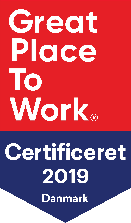 Certificering 2018 DK