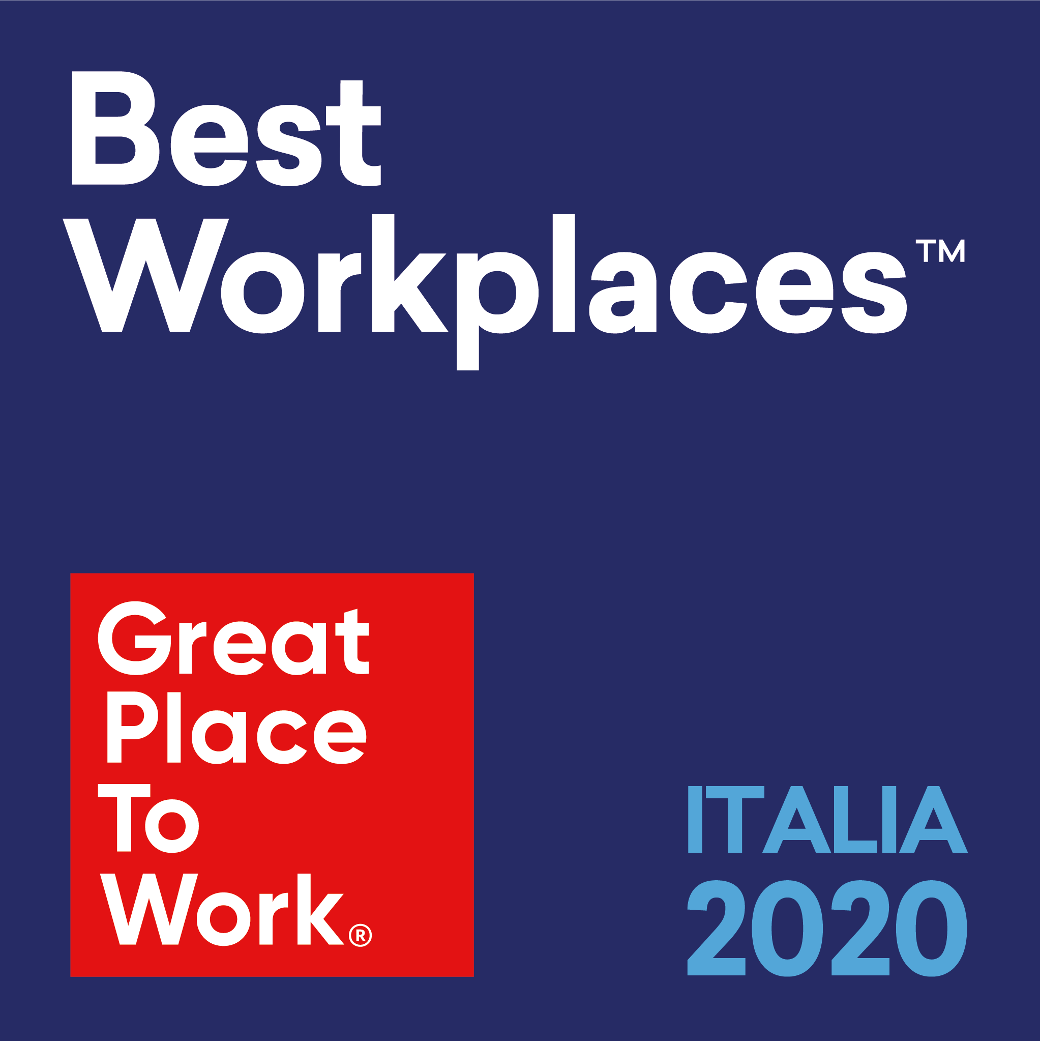 Findomestic Best Workplace